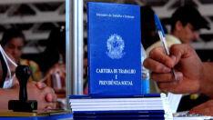 Número de desempregados recua 5,3% do primeiro para segundo trimestre