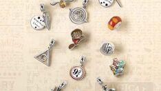 Marca de joia lança coleção de charms do Harry Potter