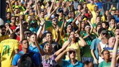 Brasil e Bélgica buscam vaga na semifinal; França encara o Uruguai