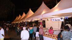 Festa do Folclore terá 90 barracas de alimentação e artesanato