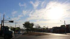 Segunda-feira será de tempo fresco com mínima de 19ºC em Três Lagoas