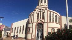 Igreja Católica comemora dia da padroeira de Paranaíba