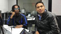 Na CBN, rapper e gari carioca fala do sucesso no Youtube e da luta por igualdade racial