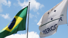 Mercosul e Colômbia assinam acordo de serviços em encontro no México