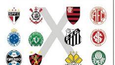 'Brasileirinho' tem grupos e confrontos definidos