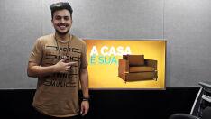 Pedro Thomé anima programa 'A Casa é Sua' da Cultura FM