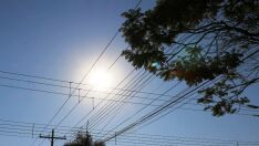 Semana começa quente com temperatura máxima de 31ºC em Três Lagoas
