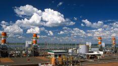 Termelétricas entram em operação com a chegada da seca