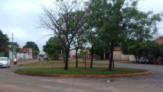Termômetros registram 9°C e frente fria segue em Paranaíba