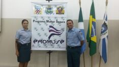 PM implantará Programa Mulher Segura em Paranaíba
