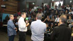 TVE Cultura lança novo Slogan e  grade de programação