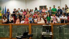 Paranaíba terá aulas de flauta doce para crianças carentes