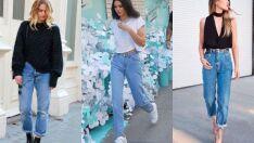 Como usar: 4 looks com mom jeans para se inspirar