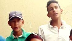 Suspeitos pela morte de Bruno Silva são irmãos e agiram por vingança