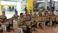 Inscrições abertas para voluntários músicos do Corpo de Bombeiros