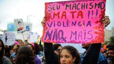 Câmara aprova texto que permite à polícia agir para proteger mulheres