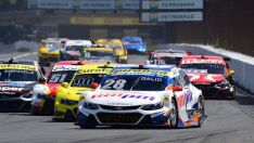 Etapa nacional da Stock Car movimenta Campo Grande no final de semana