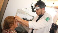 Campanha garante atendimento oftalmológico em Inocência