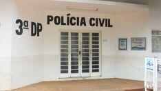 Diretor procura polícia após furto de lâmpadas em escola
