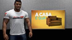 Fisiculturista pede patrocínio para participar de campeonato Sul-Americano