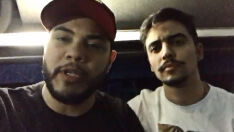 Músicos homenageiam cantor morto a tiros em Três Lagoas