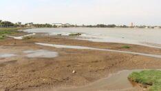 Secretaria confirma que Lagoa Maior pode secar