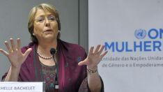 Bachelet é indicada para Alto Comissariado de Direitos Humanos da ONU