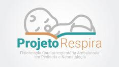 Projeto Respira proporciona atendimento gratuito para recém-nascidos e crianças no CEI