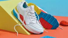 O novo tênis da PUMA é fofo, retrô e perfeito para as loucas por videogame
