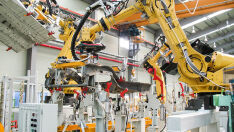 Profissionais da indústria 4.0 terão melhor remuneração, diz ministro