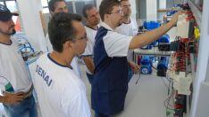 Senai oferece 280 vagas para cursos técnicos em Três Lagoas