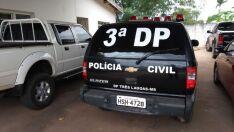 Ciclista armado rouba bolsa de mulher no Parque São Carlos