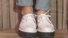 Os novos sapatos Melissa + À La Garçonne são um sonho fashionista