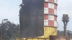 Após explosão em Ipatinga, sindicato quer mais segurança