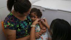 Campanha vacina 30% das crianças e Dia D é neste sábado em 21 pontos de Três Lagoas