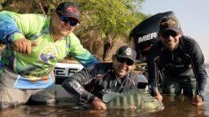 Apepar promoverá sábado a 4ª edição do campeonato de pesca