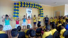 LBV promove bazar beneficente em Paranaíba