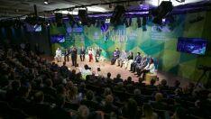 Setor rural realiza sabatina de presidenciáveis