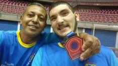 Paratleta vence campeonato e garante vaga para o 'Brasileirão'