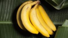 Banana serve para repor a energia gasta com o exercício físico