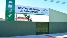 Centro Cultural promove Feira de Artesanato em Bataguassu