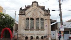 Ministério Público quer a preservação de patrimônios históricos