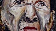 Artista plástica expõe obras  na 'Kasa do Mateus'