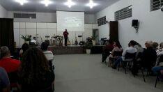 Igreja Batista Ágape de Paranaíba promove 14º chá para mulheres