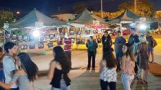 Escola de Brasilândia realiza exposição fotográfica