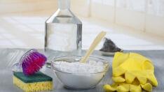 8 jeitos de usar bicarbonato de sódio na limpeza da casa