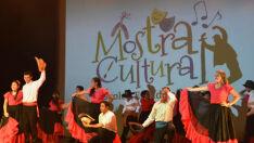 Projeto Ateliê Aberto é uma das atrações na 12ª Mostra Cultural