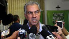 PF deflagra operação Vostok e Reinaldo Azambuja é investigado