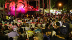 Festa e missa fecham programação de 70 anos de Aparecida do Taboado