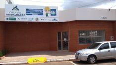 Casa do Trabalhador oferta vagas de emprego em Paranaíba